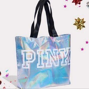 Handbags - Victoria's Secret Pink large Tote